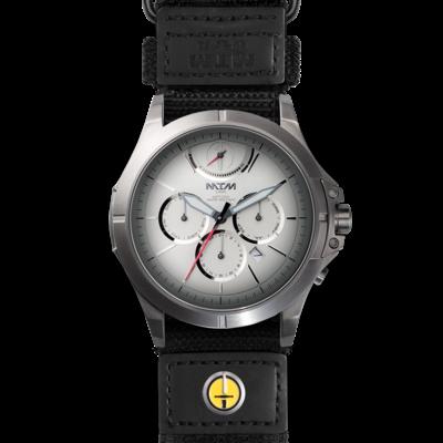 Часы  SILVER OCONUS 44 (S1) V2