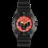 Часы  BLACK PATRIOT (ORANGE)