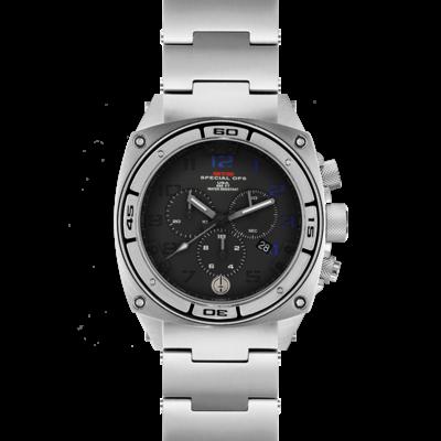Военные часы MTM SILVER PREDATOR II (BB-02) с хронографом