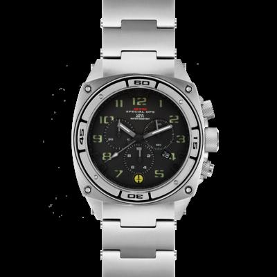 Военные часы MTM SILVER PREDATOR II (BBL-01) с хронографом