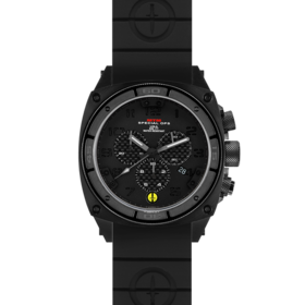 BLACK PREDATOR II (BCB-01) R2