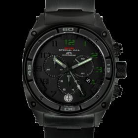 BLACK PREDATOR II (BG-02)