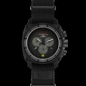 BLACK PREDATOR II (BGG-01) NB