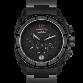 BLACK PREDATOR II (BGR-02)