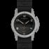 Часы  GRAY STATUS (BLACK-LUMI)