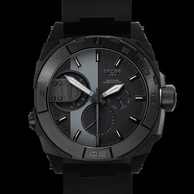 Часы MTM BLACK US-744X (GD)