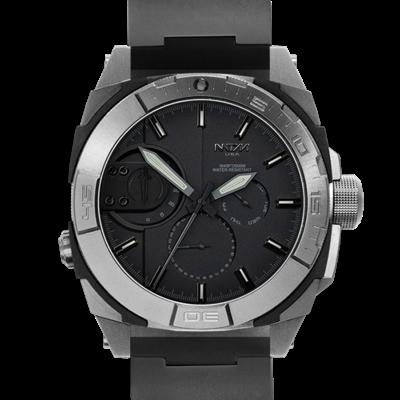 Часы MTM SILVER US-744X (KD)