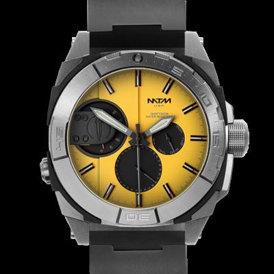 Часы MTM SILVER US-744X (WD)