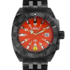 Часы  BLACK WARRIOR ORANGE